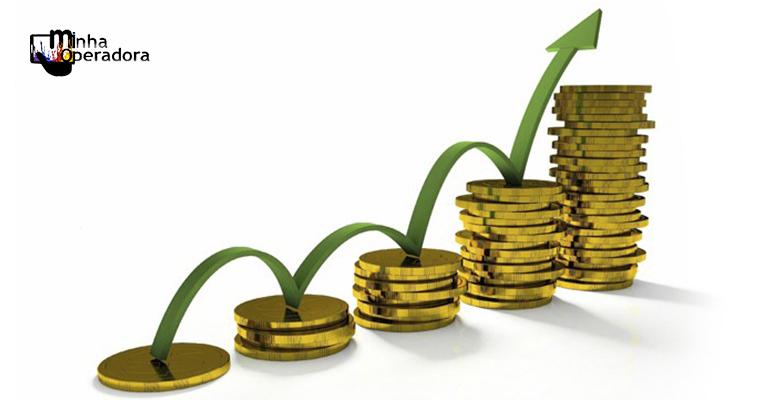 TIM aumenta lucro em 38,9% no terceiro trimestre