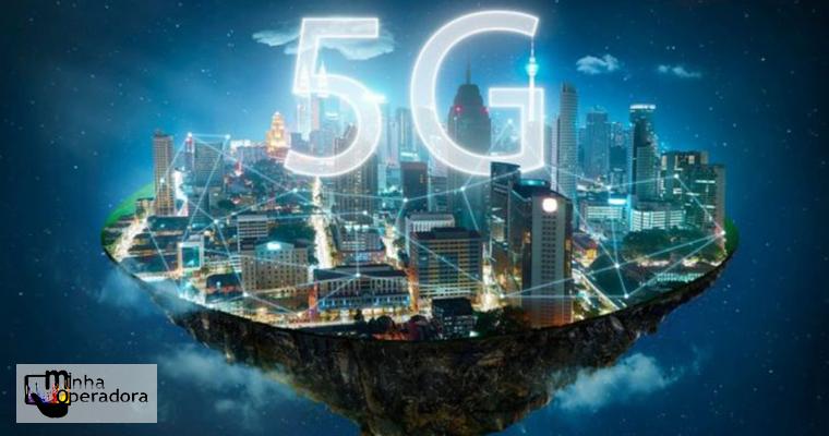 TIM e Samsung se unem para lançar rede 5G na Itália