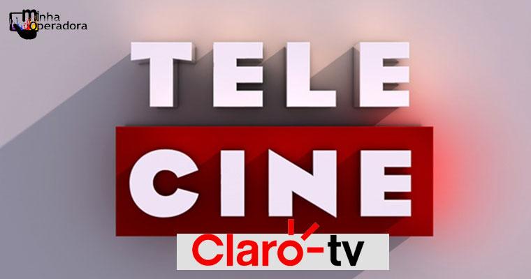 Black Friday: assine a Claro TV e ganhe os canais Telecine