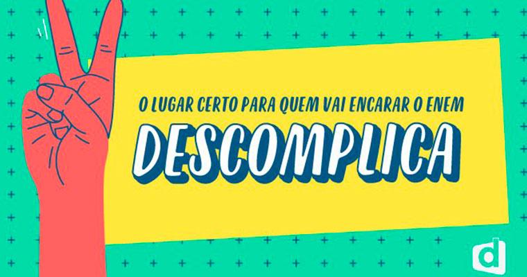 TIM lança parceria com a plataforma de ensino Descomplica