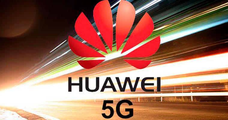 Huawei apresenta soluções para impulsionar 5G