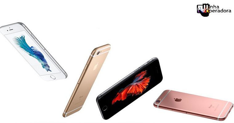Black Friday: iPhone 6S na TIM por R$ 999