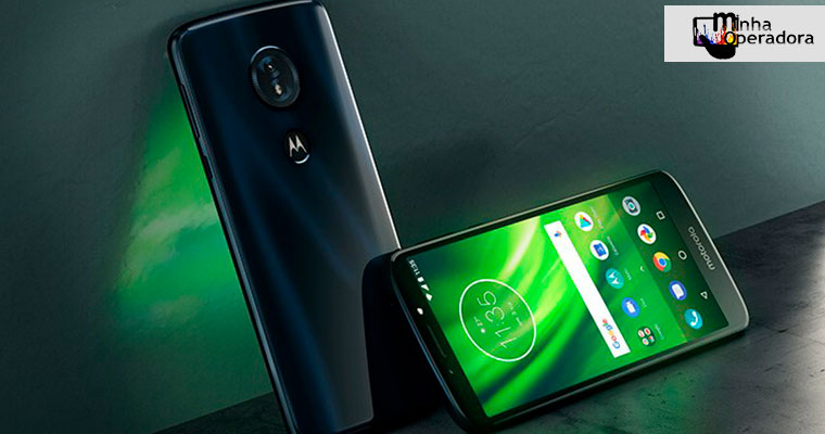 Black Friday: Moto G6 Play por R$ 699 na Oi