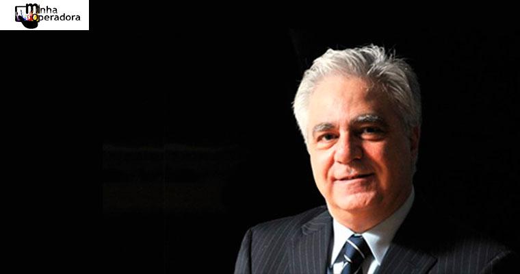 CEO da Claro Brasil critica o modelo atual de TV por assinatura