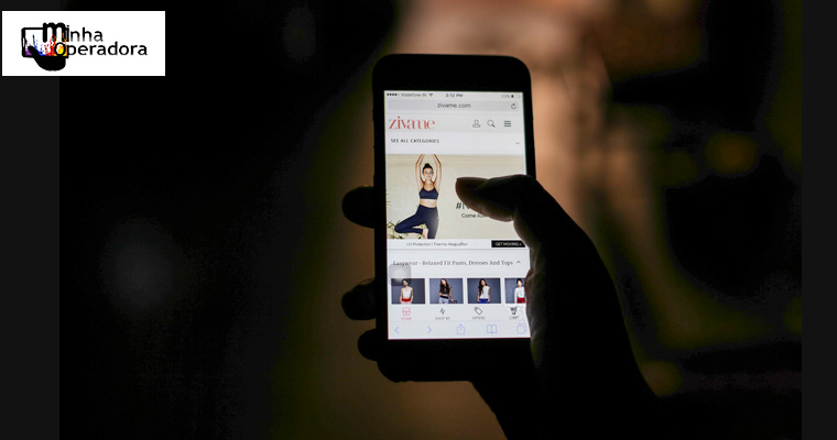 Black Friday: compras por smartphone crescem 6,5% em 2018