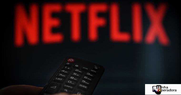 Faturamento da Netflix no Brasil é quase o dobro do SBT