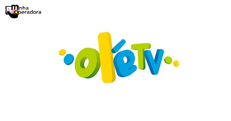 Catarinense OléTV lança TV por assinatura via internet