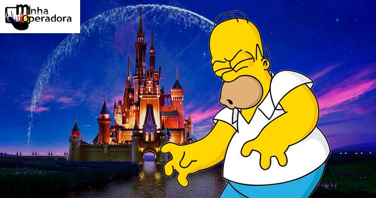 CADE pode vetar fusão da Disney com a FOX no Brasil