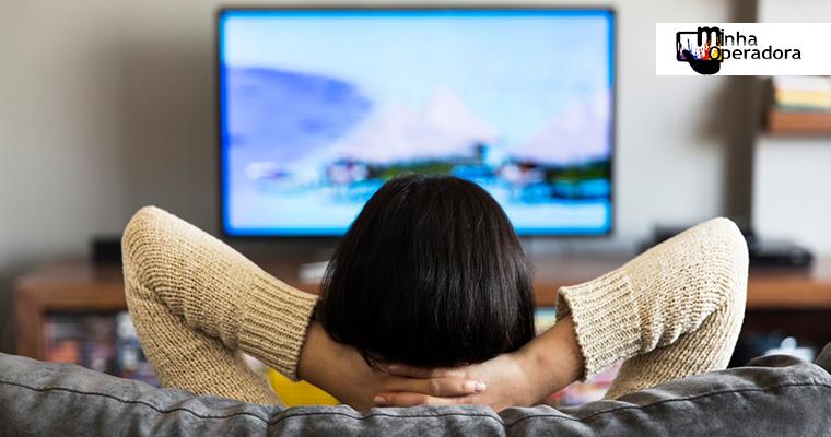SKY abre sinal de sete canais para os clientes pré-pago