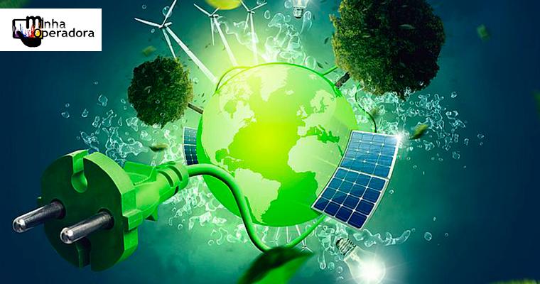 Economize energia enquanto assiste esse documentário da NatGeo