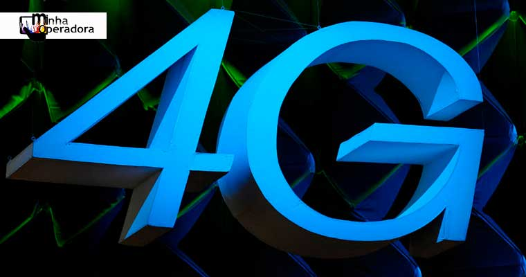 4G será a tecnologia móvel líder na América Latina até o fim do ano