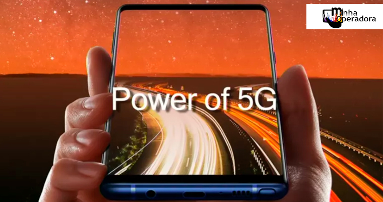 Samsung e LG devem lançar smartphones 5G durante a MWC 2019