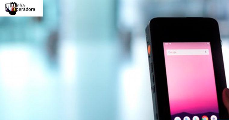 TIM colabora em teste de smartphone 5G na Itália