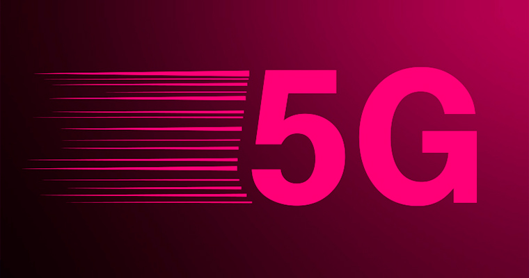 GSMA: 5G pode gerar US$ 565 bilhões para o PIB mundial