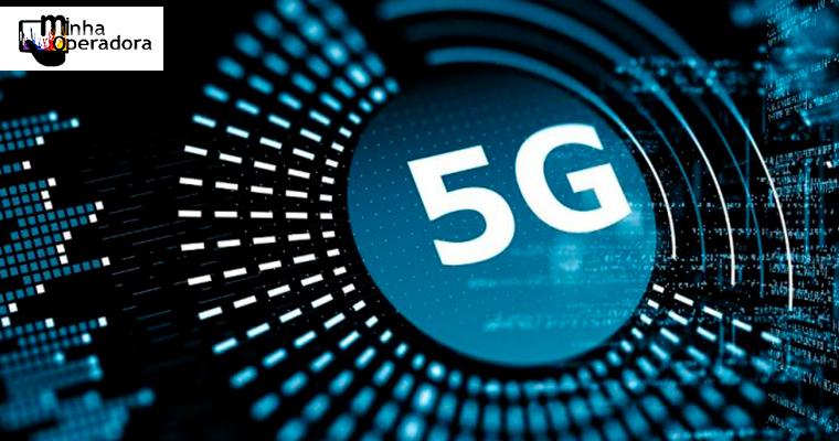 Claro quer que leilão de frequência para  5G aconteça só em 2021