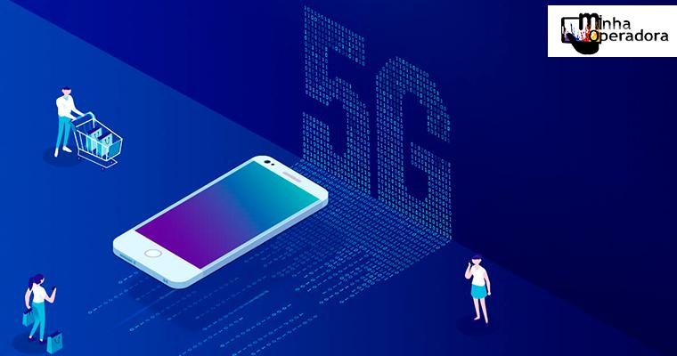 América Latina: até 2020 menos de 1 mi de pessoas estará usando 5G