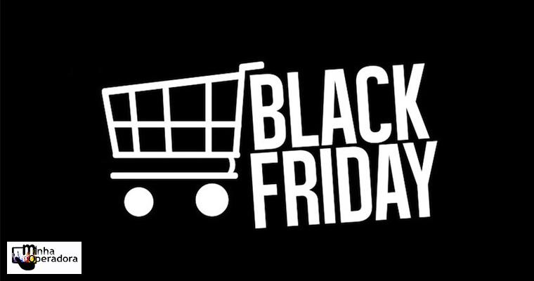 Claro aumenta em 30% vendas de smartphones na Black Week