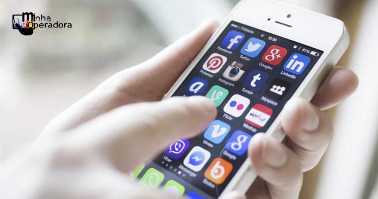 Dados móveis representam 71% do faturamento das teles com celular