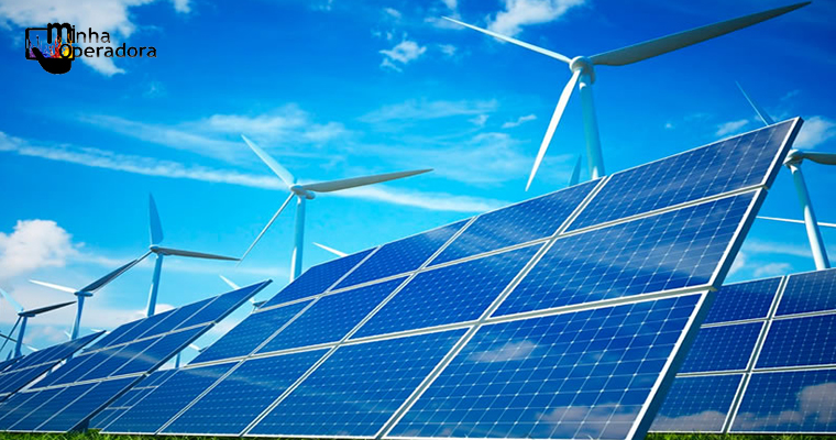 Grupo Claro compra 30 Megawatts de energia sustentável da Engie