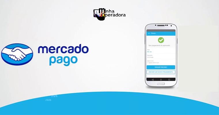 Mercado Pago dá R$ 10 de desconto em recarga pelo app