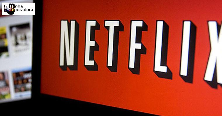 NET testa canal dedicado à Netflix