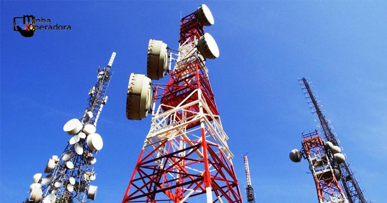 Oi aumenta capacidade de antenas da Região Sul para o Réveillon