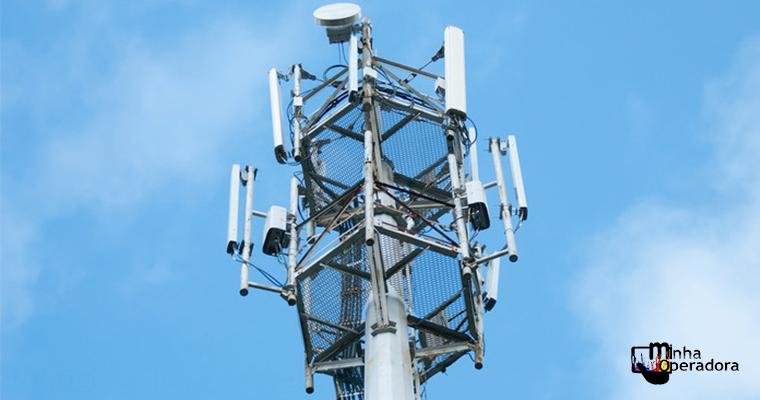 Publicação de PGMU prevê que Oi instale antenas 4G em 1.115 locais