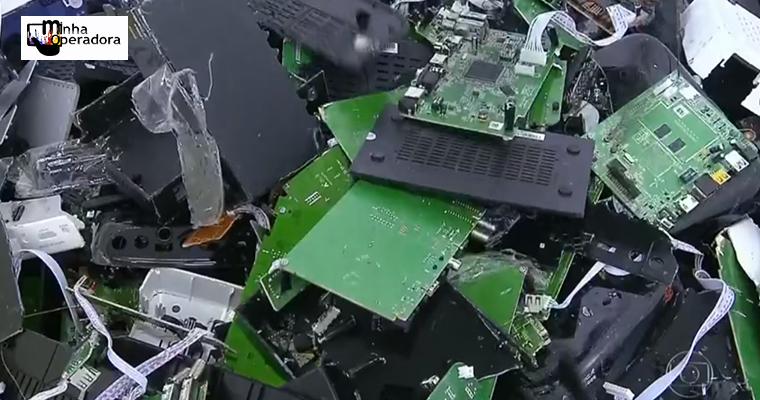 Uso de equipamentos piratas dá prejuízo de R$ 4 bilhões ao país