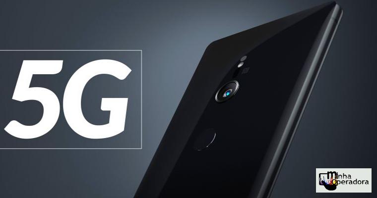 Verizon e Samsung vão lançar smartphone 5G em 2019