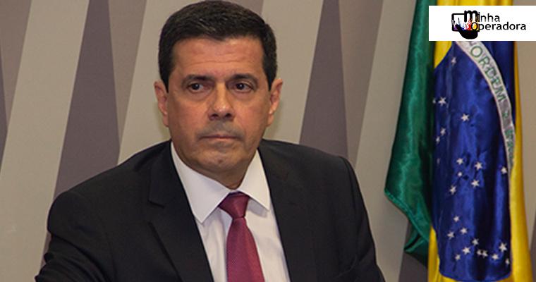 Moisés Queiroz Moreira é nomeado conselheiro da Anatel