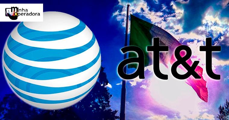 AT&T lançará essa semana rede 5G em 12 cidades dos EUA