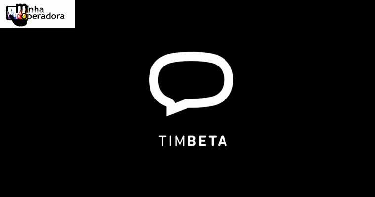 Clientes Beta Lab podem distribuir convite extra para o TIM Beta