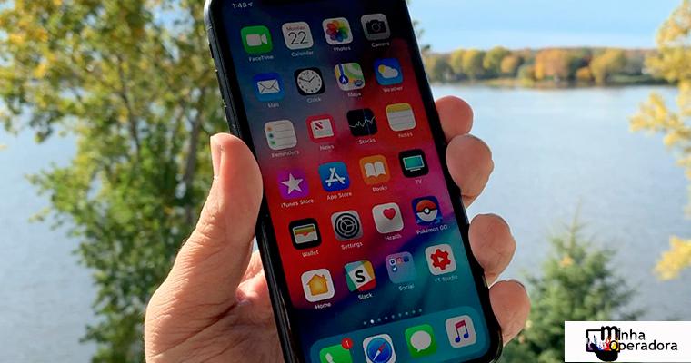 Atualização está causando problema no 4G de alguns iPhones