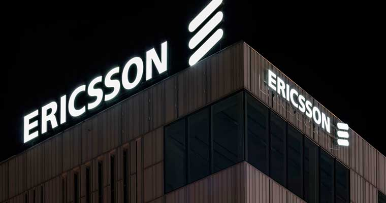 Ericsson causa problema na rede móvel de 11 países