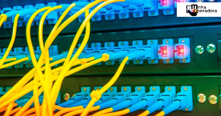 Huawei se mostra positiva em relação ao futuro da fibra ótica