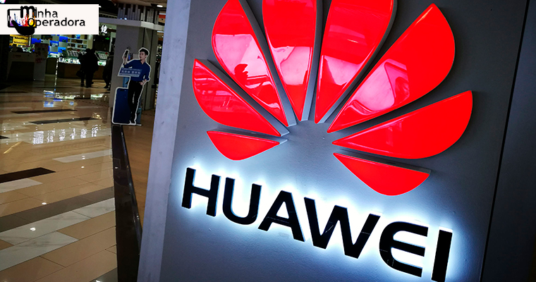 Mesmo com boicote, Huawei vem ganhando espaço no mercado 5G