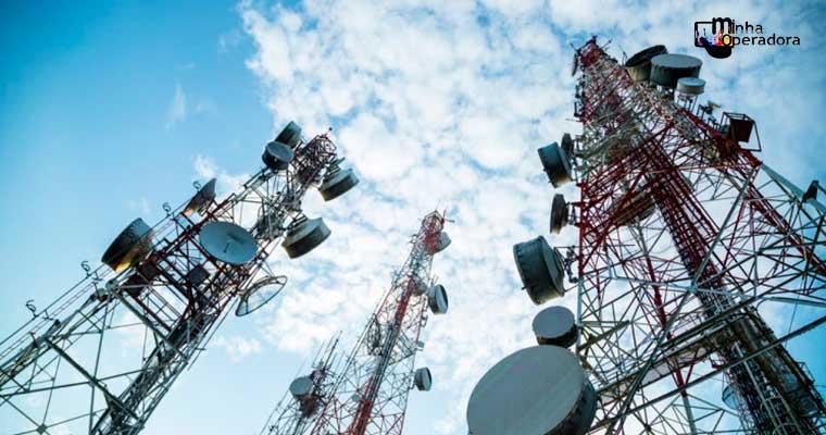 Reclamações dos serviços de telecomunicações caem 7,5% em 12 meses