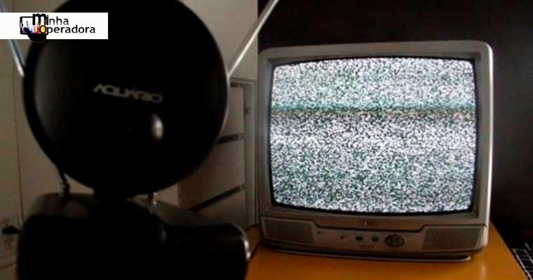 Anatel divulga nova etapa do desligamento do sinal analógico de TV