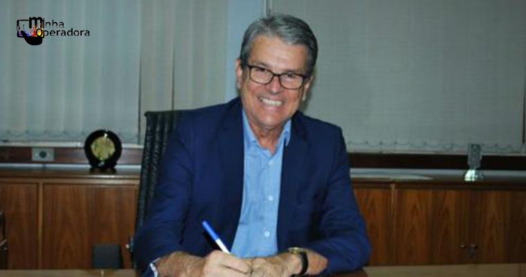 Cláudio Tedeschi é o novo presidente da Sercomtel
