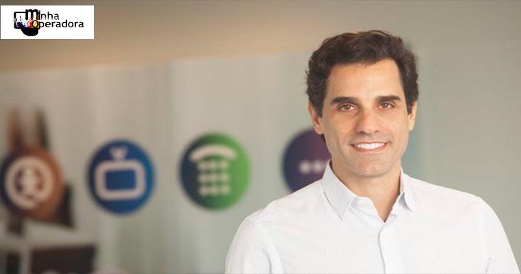 Telefônica Brasil, dona da Vivo, anuncia novo Diretor Presidente