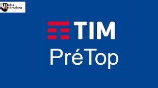 Confira os benefícios da nova aposta para o pré-pago, o TIM Pré Top