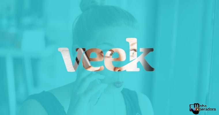 Veek começa a cancelar linhas inativas neste mês