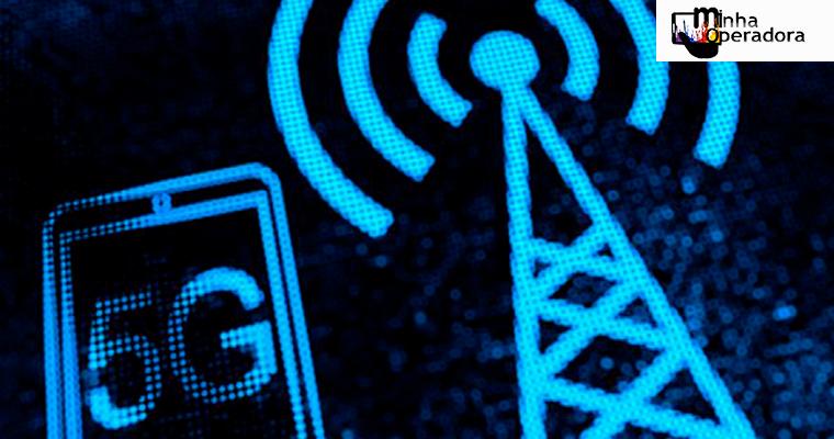 5G será responsável por 13% das conexões móveis em 2023
