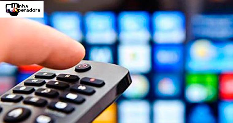 Telefônica, dona da Vivo, implementa segurança para sua IPTV