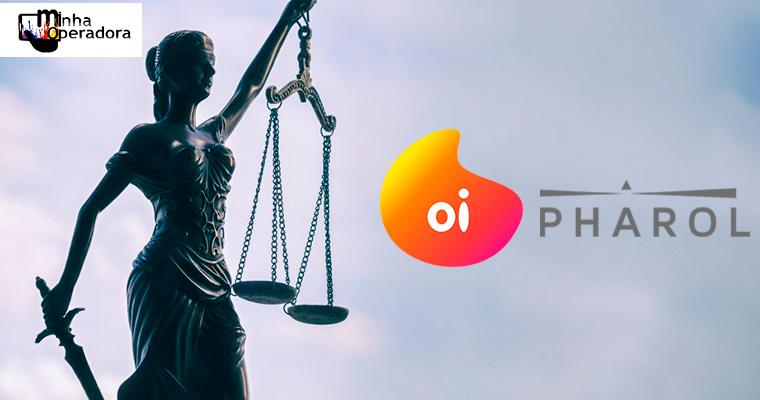 Paz: Oi fecha acordo com a Pharol e processo é encerrado