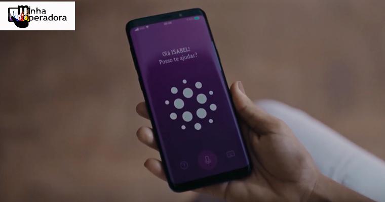 Vivo lança primeiro comercial da Aura, assistente baseado em IA