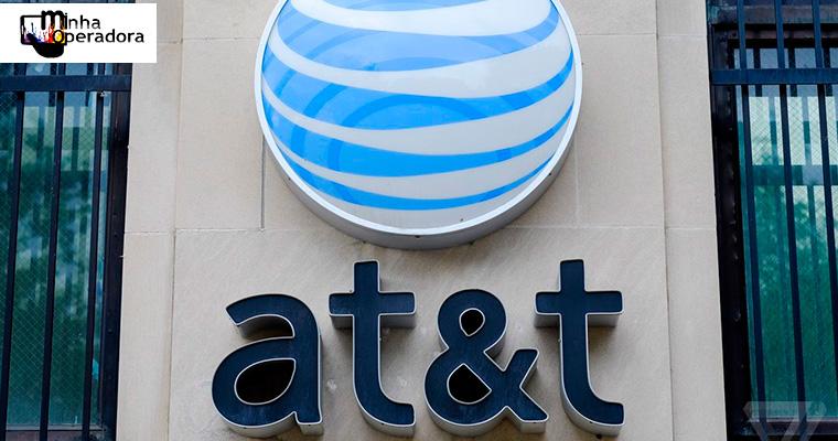 AT&T rebate críticas em relação ao polêmico 5G E