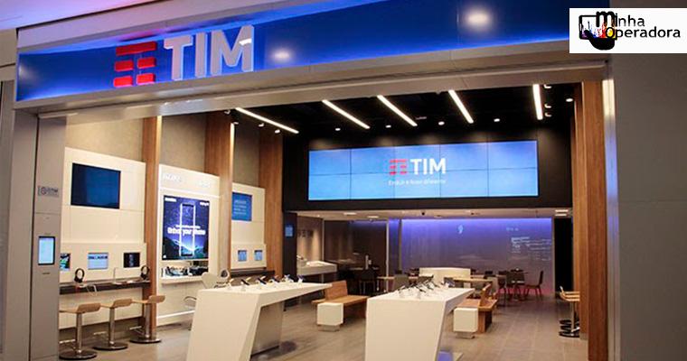 TIM inaugura loja digital em Duque de Caxias (RJ)
