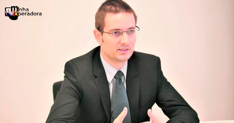 Raphael Denadai assume como CFO da SKY
