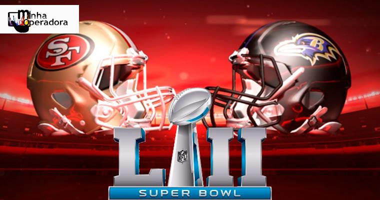 Vivo Valoriza e NFL dão um par de ingressos para o Super Bowl LIII